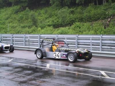 Motorsporten.dk - Job & handel - SALG/LEJE - Syver Race Cup racere